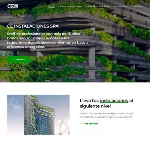 CE Instalaciones